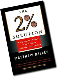 The 2% Solution